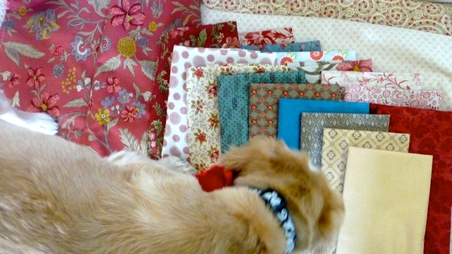 SIL Quilt Fabrics