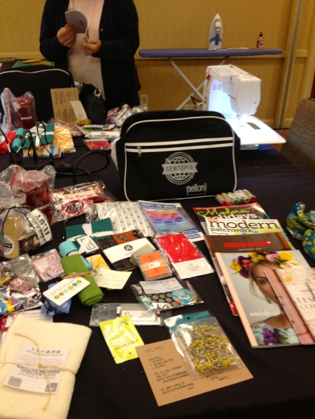 Sewtopia Swag Bag